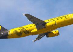 nova companhia aérea, inicia operações no Brasil